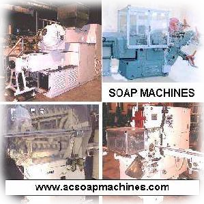 soap machines