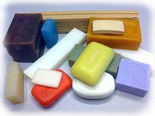 machines for soap manufacturers